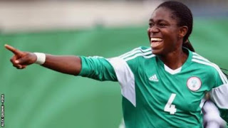 Oshoala, Oparanozie, 21 Others In Super Falcons' final Squad For FIFA Women's World Cup