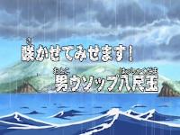 One Piece Episode 134