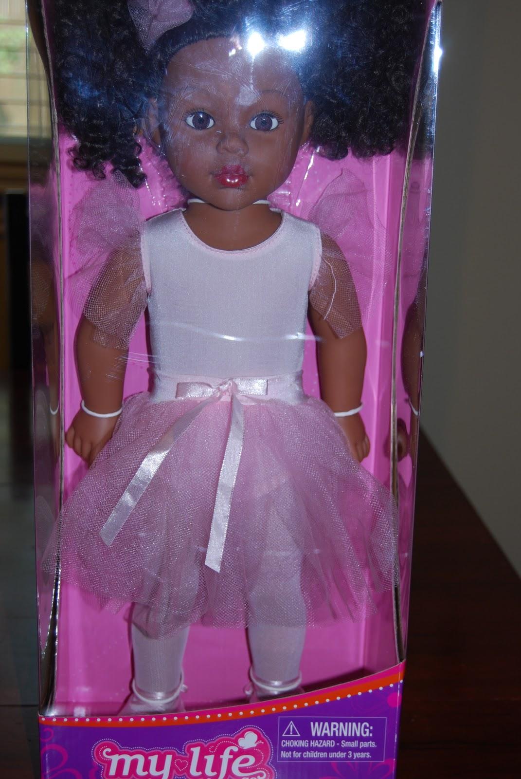 Life size dolls at walmart