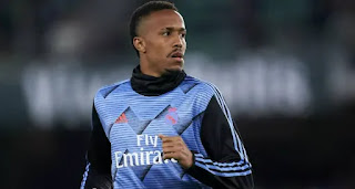 Fabrizio Roman: Real Madrid rejected Tottenham's last-minute approach for Eder Militao