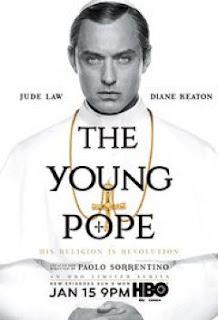 Giáo Hoàng Trẻ Tuổi VietSub