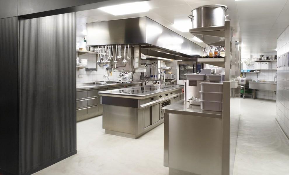 Tous les quipements et mat riles pour boucherie cuisine for Equipement cuisine moderne