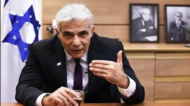 زيارة رسمية لوزير الخارجية الإسرائيلي غشت المقبل