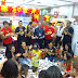 Aconteceu a pouco o terceiro sorteio do Paraiba, com bolo, festa e muita diversão. Radionetparnaiba marcando presença.