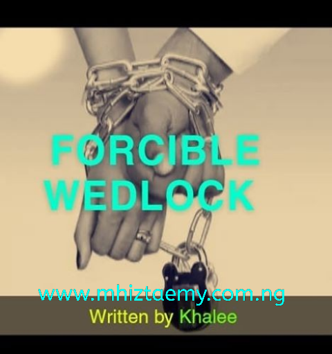 Forcible Wedlock- Chapter 42