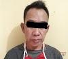 Baru Keluar Lapas, Pencuri Motor Ditangkap Polisi Lagi