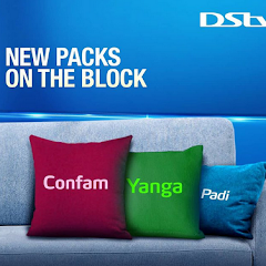 MultiChoice Introduced 5 New Packages For Dstv and Gotv Subscribers