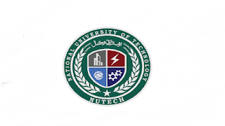National University of Technology (NUTECH) Jobs 2021 - Download NUTECH Jobs 2021 Application Form :- nutech.edu.pk/staff-positions