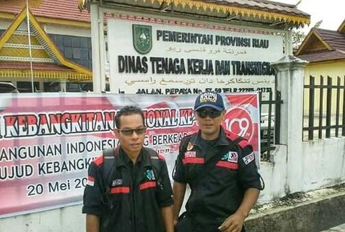 Alamat Semua Kantor Disnaker di Seluruh Provinsi Sumatera Selatan