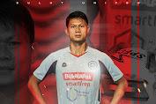 Dedi Gusmawan Eks Bek Timnas Indonesia, Perkuat Sulut United