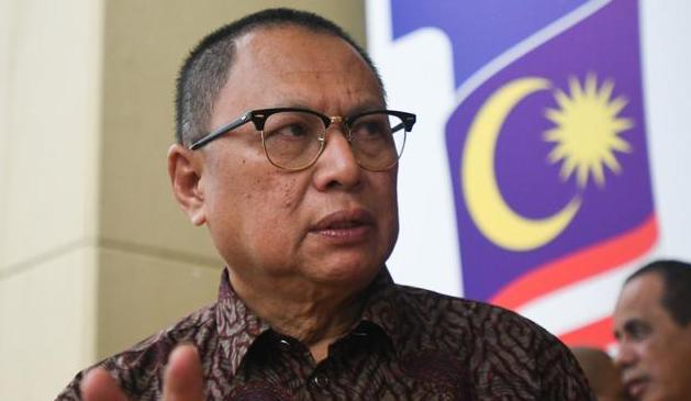 Lantik Azmin Sebagai TPM ? Ini Komen Majlis Tertinggi UMNO Yang Ramai Setuju