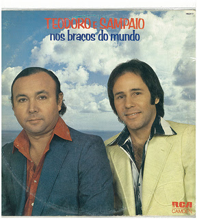 BAIXAR CD TEODORO E SAMPAIO - VOL.02 (1981)
