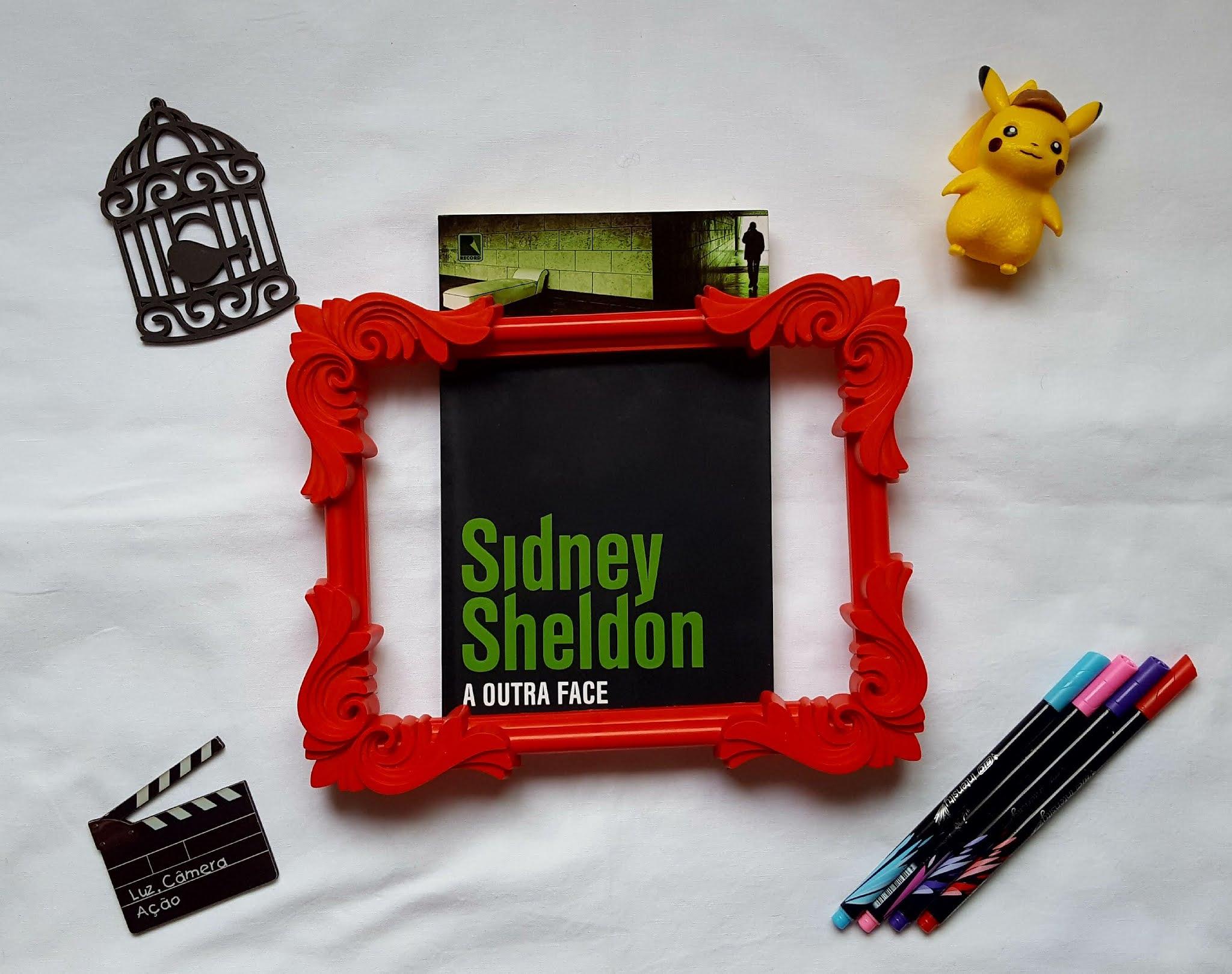 A outra face   Sidney Sheldon