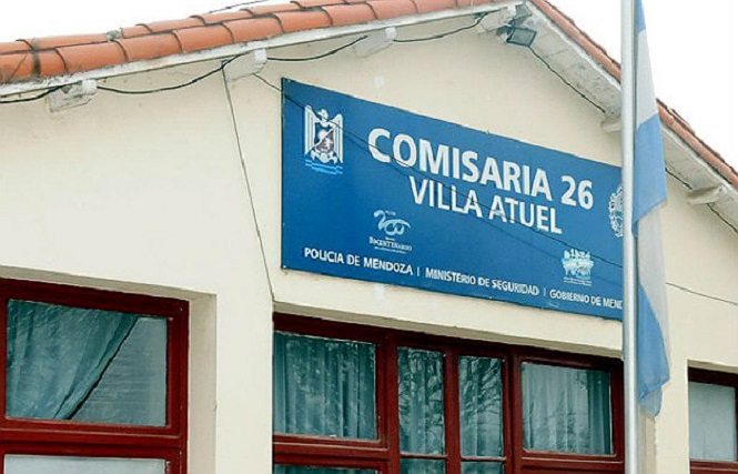 Murió el joven que intentó suicidarse en  Villa Atuel
