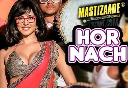 Hor Nach - Mastizaade (2016)