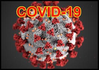 Coronavirus (COVID-19) events as they happen 2020