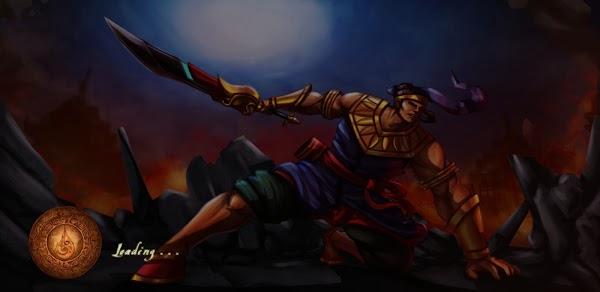 The Return ( Forbidden Throne ) 0.1 APK