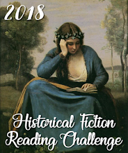 2018 Historical Fiction Reading Challenge!