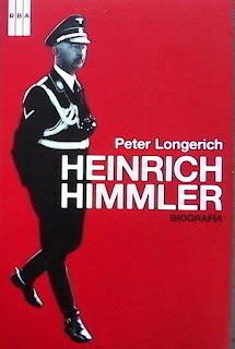 Heinrich Himmler-Biografía