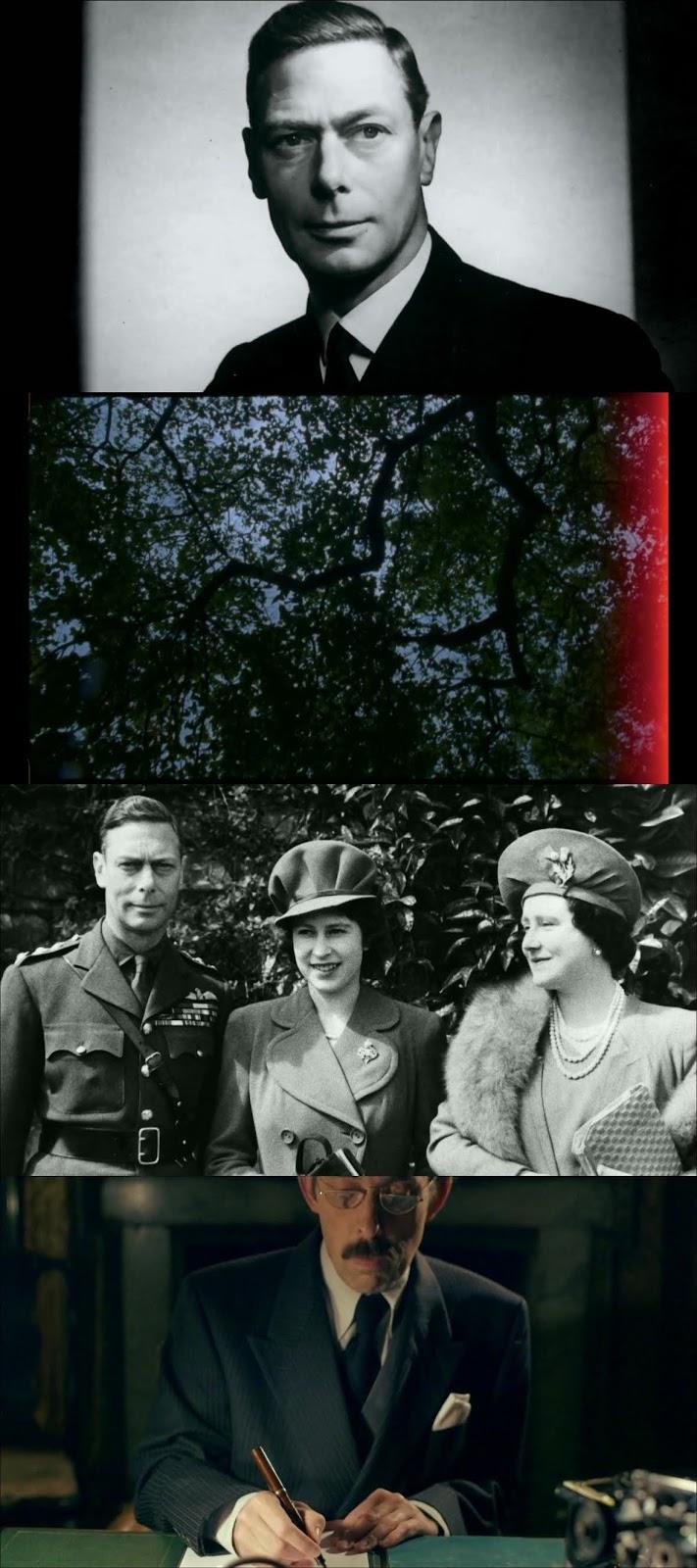 El Rey que Engañó a Hitler HD 1080p Latino (2019)