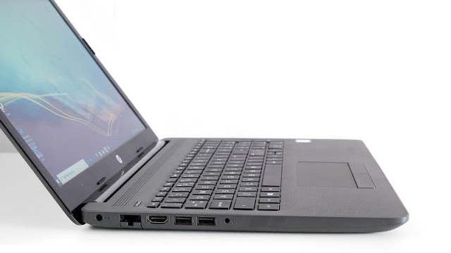 HP 250 G7 Review