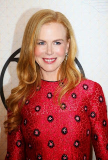 While we're totally looking forward to her performing, everybody will be need a best sparkling. Nicole Kidman certainly have the voice of an angel as she headed to the Museum of Modern Art at New York, USA on Friday, November 7, 2014.