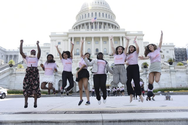 United Nations Foundation Girl Up Leadership Summit 2020 in Washington, D.C., USA (Funding Available)