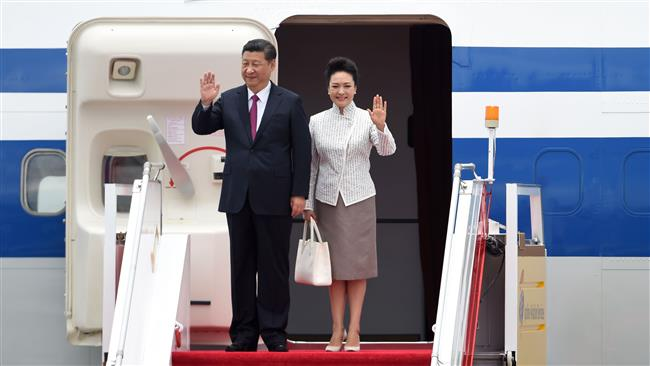 Chinese President Xi Jinping visits Hong Kong to mark 20th handover anniversary
