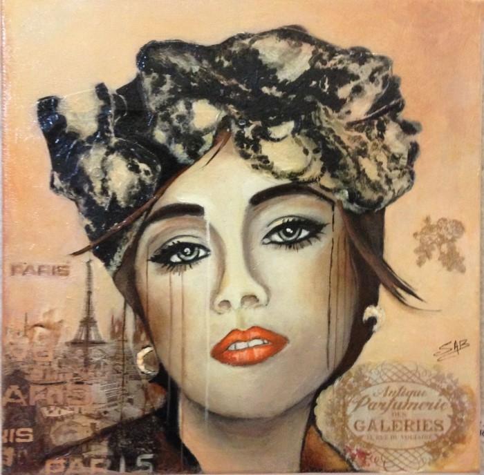 Sylvie Abadie-Bastide