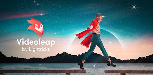 Videoleap - Lightricks Video Edit v1.1.0 Pro APK