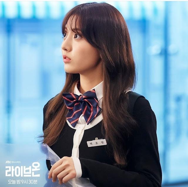 7 Karakter Wanita Menginspirasi dalam Drama Korea : Ho Rang Live On