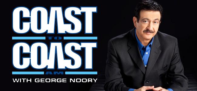 Coast To Coast Am Sirius >> Author Bobby Akart on Coast to Coast AM with George Noory - Bobby Akart, Author