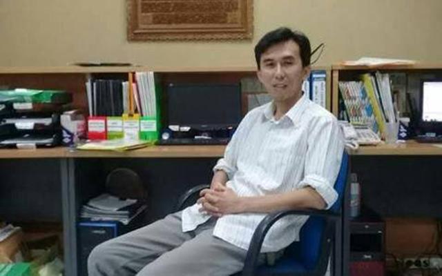 Fakta Bambang Swinger Penganut Aliran Nusantara: Onanni di Depan Psikolog, Kecanduan Video Arab