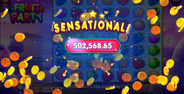Cara Mudah Dapat Jackpot Di Judi Slot Online