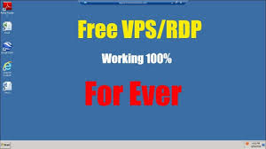 9 Methods to GET FREE VPS/RDP