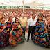 Velasco y Miranda Nava anuncian15 mdp para damnificados por sismos y lluvias