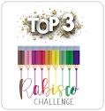 2 x Scribble Challenge Top 3