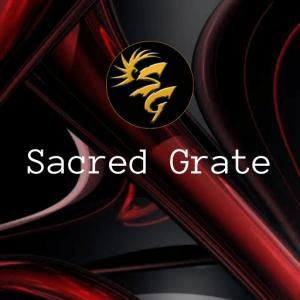 Sacred Grate APK