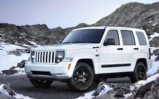 2018 Jeep Liberty: Date de sortie, Intérieur, Spécifications