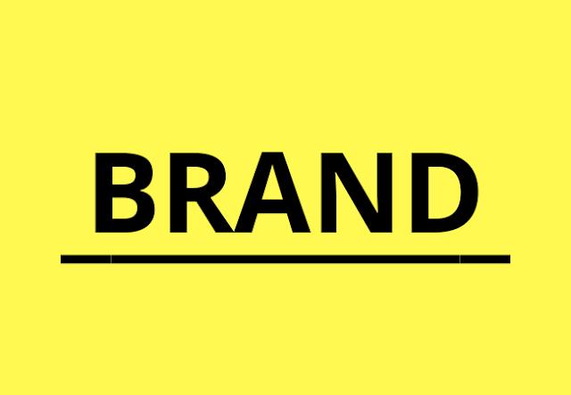 Pentingnya membangun brand dalam bisnis