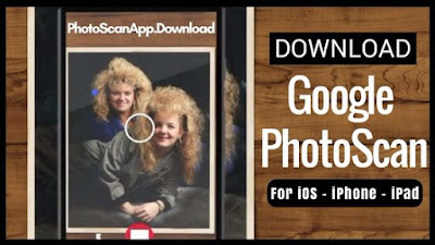 download photoscan app for ios