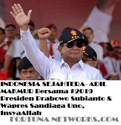 Scenario & Strategi Licik dan Brutal Untuk Menjatuhkan Prabowo Subianto,Sandiaga Uno dan Anies Baswedan