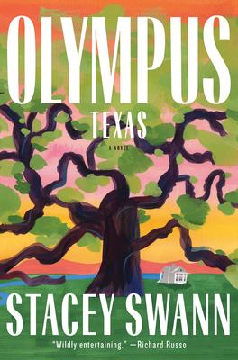 Olympus, Texas by Stacey Swann Pdf