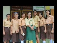 RPP 4 Model Daring Pendidikan Agama Katolik Kelas X Semester 1