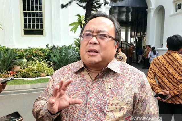 Bukan Lagi Berbasis SDA, Guru Besar UI Sebut Indonesia Perlu Ubah Paradigma Pembangunan