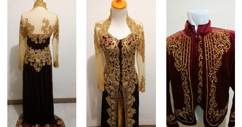 Inspiration Sewa Baju Pengantin Syari Semarang Terupdate