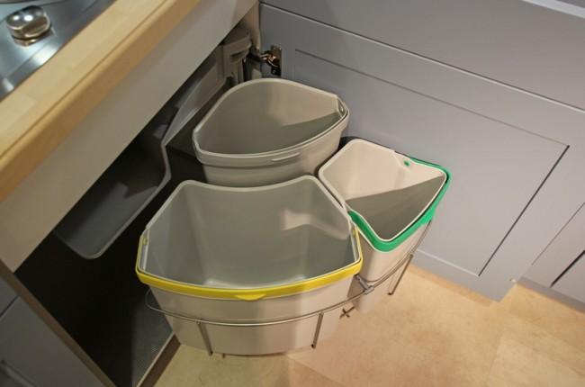 Tong Sampah Di Dapur Desainrumahid