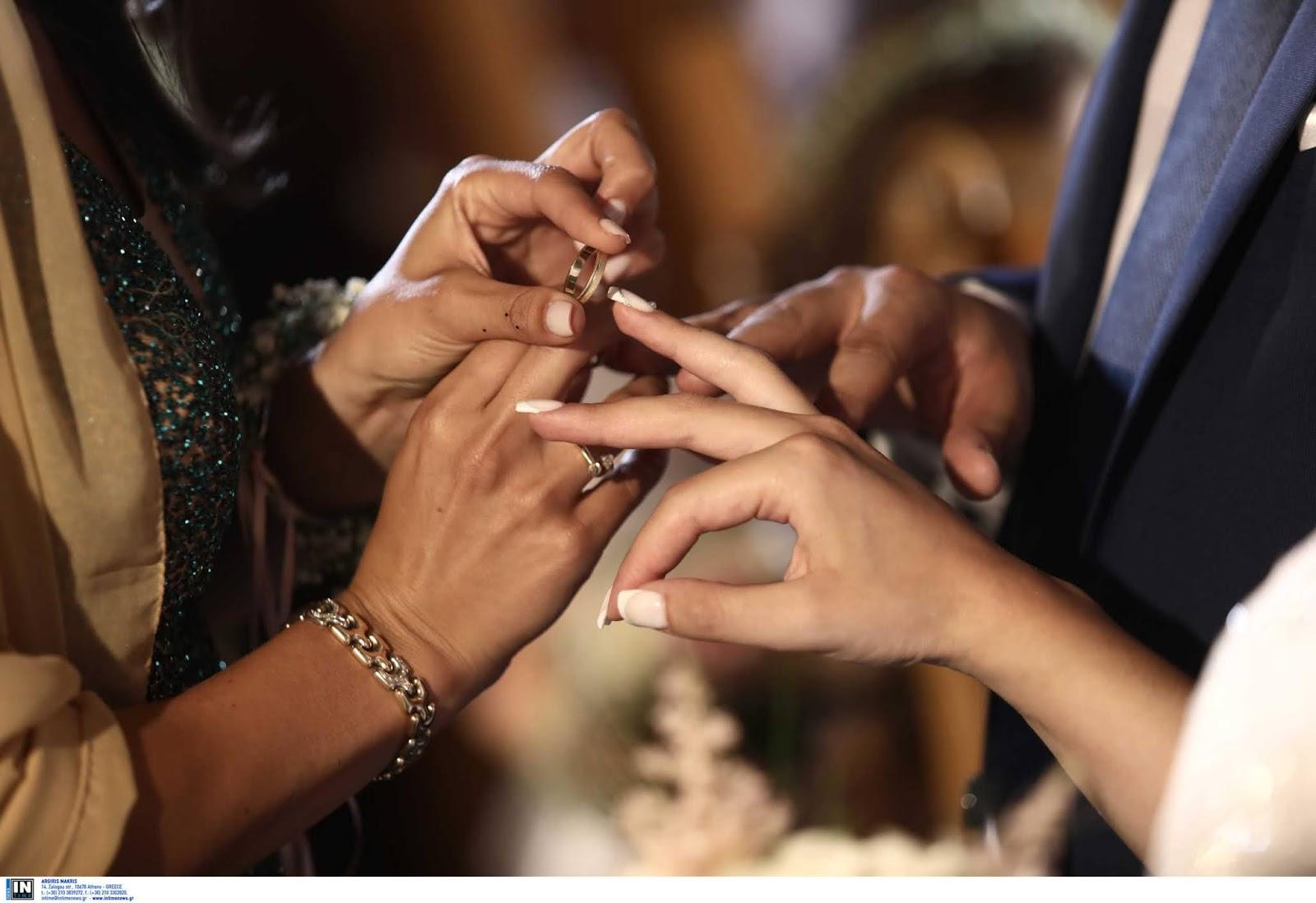 Κορονοϊός: Άλλα 9 κρούσματα από τον γάμο στην Αλεξανδρούπολη