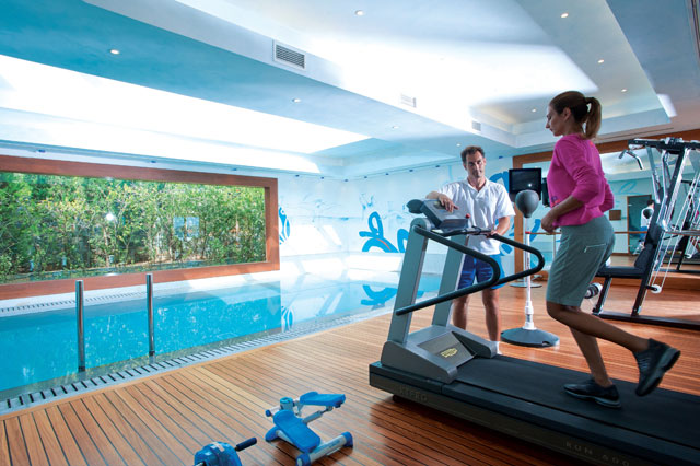 Passion For Luxury Royal Villa At Grand Resort Lagonissi