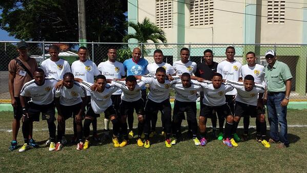 30 FC Villa Tapia equipo Liga Mayor 2014
